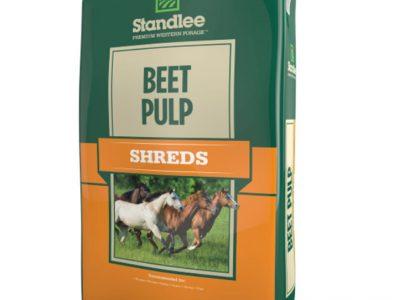 Beet Pulp Shreds 40lbs