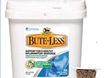 Butteless Pellets