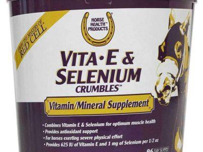 Selenium Supplement