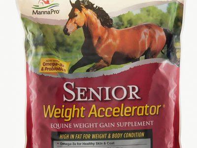 Weight Accelerator